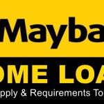 Maybank Home Loan