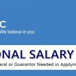 RCBC Personal Salary Loan