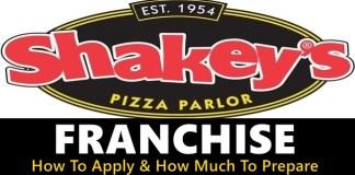 Shakeys Pizza Franchise