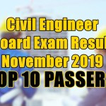 civil engineer top 10
