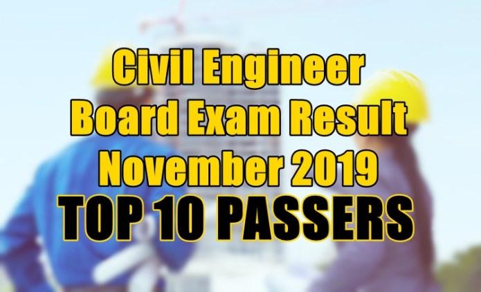 civil engineer top 10