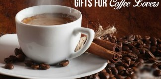 holiday gift ideas coffee lovers