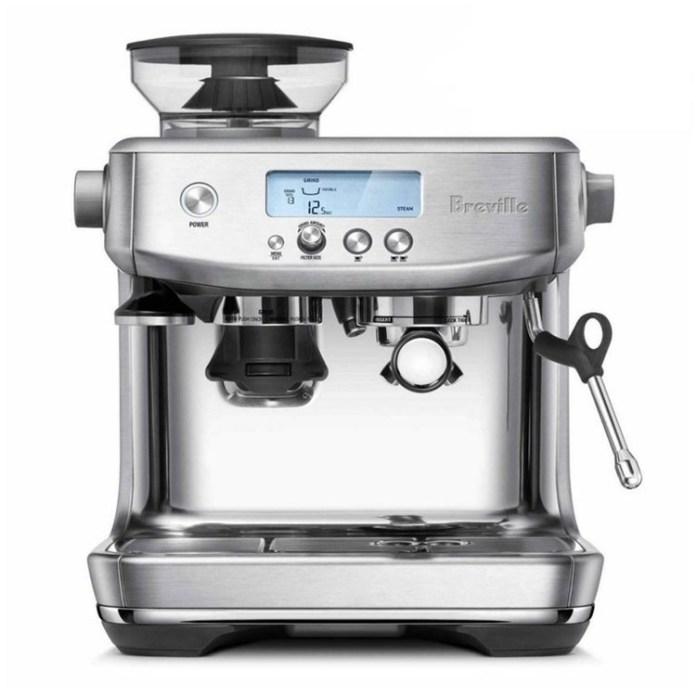 holiday gift ideas espresso machine