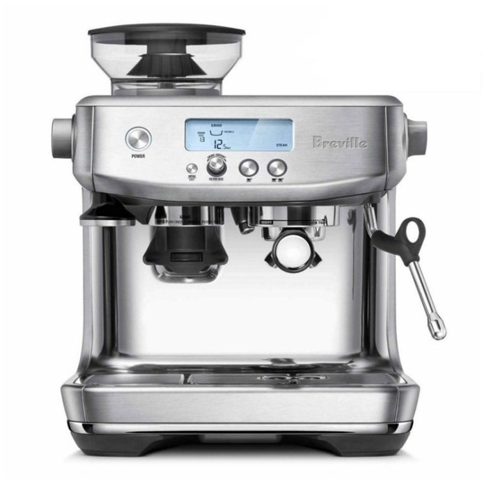 holiday gift ideas espresso machine
