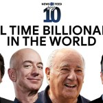 real time billionaires