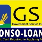 GSIS Conso-Loan