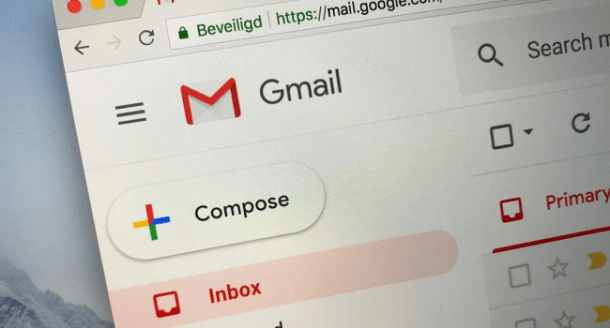 Gmail Down Along With Other Google Apps Today (August 20, 2020)