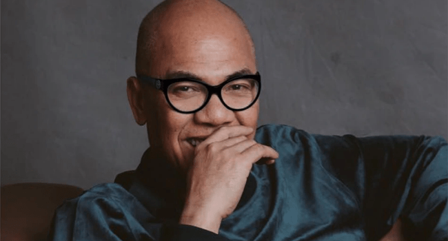 "Boy Abunda Reveals Past Life Before He Was ""King Of Talk"""