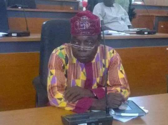 Image result for Hon  Sunday Akiniyi