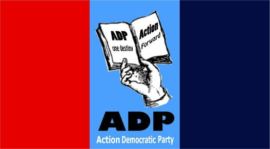 Ekiti: How my deputy, agents collected money from APC – ADP candidate