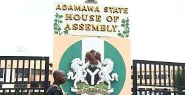 Adamawa assembly