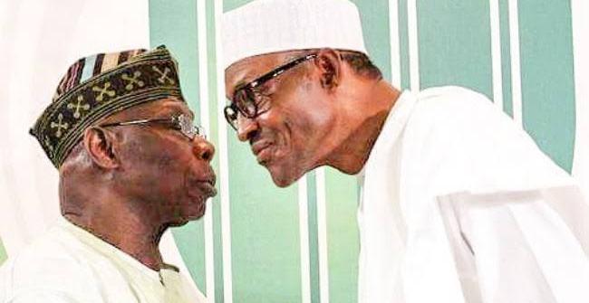 Obasanjo,Buhari