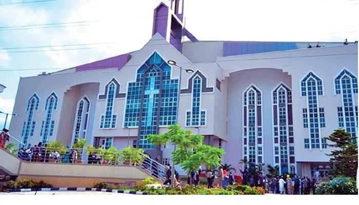 Deeper Life Church