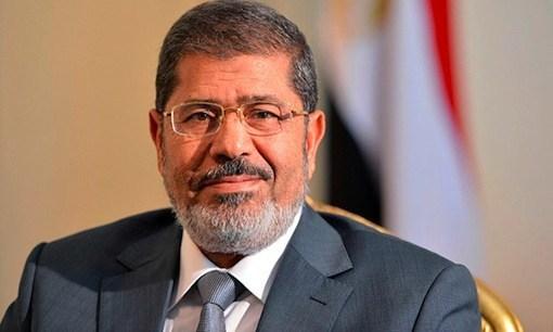 Ex-Egypt President