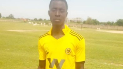 Kano FA Club Signed Player For N5000