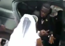 VIDEO: Man Cancels His Wedding On Their Way To Church In Abuja