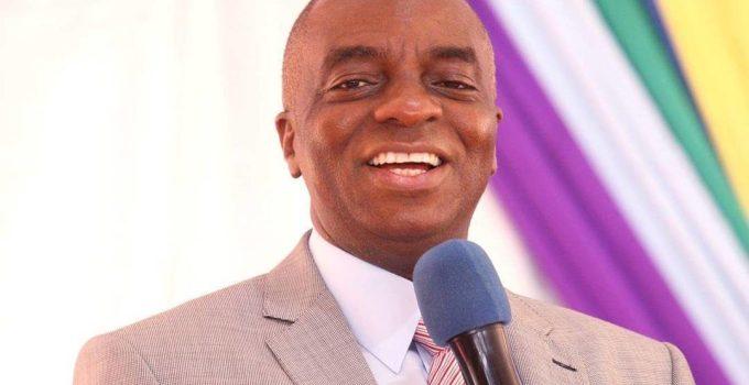 David Oyedepo