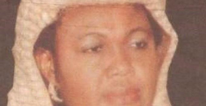 Justice Chioma Nwosu-Iheme