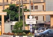 hotel in Abuja