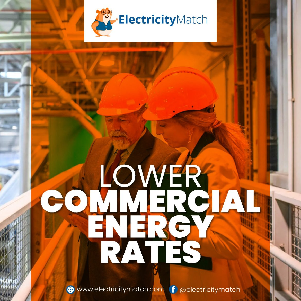 Lower Commercial Energy Rates – Square
