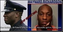 maynard-richardson-des-moines-police-officer-arrested-rape-squad-car-bad-cop