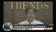 Alex welcomes back to the show trends researcher Gerald Celente. He is a pioneer trend strategist and author of the national bestseller Trends 2000: How to Prepare for and Profit […]