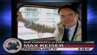 Max Keiser makes an appearance to talk about the stock market that is tumbling downward again today. maxkeiser.com www.infowars.com www.prisonplanet.tv