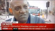Darcus Howe, a West Indian Writer and Broadcaster with a voice about the riots. Speaking about the mistreatment of youths by police leading to an up-roar and the ignorance of […]