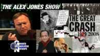 www.trendsresearch.com www.infowars.com Alex welcomes back to the show Gerald Celente, the world's number one trends forecaster, who has predicted a severe depression and riots in the streets.