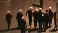 عشرة من قوات الشغب المرتزقة الخليفيه المجنسه تعتدي على شاب اعزل و تصفه بإبن المتعه TEN bahrainipolice grab a young man and abuse him as the son of a bitch […]