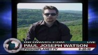 Paul Joseph Watson & Alex Jones www.infowars.com www.prisonplanet.com www.infowars.net www.prisonplanet.tv September 20, 2010 Forget big government — the same elite whose policies caused the financial collapse are now ready to […]