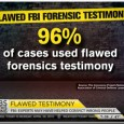 Forensic science, should we trust it enough to put people in prison for life or even sentence them to capital […]