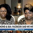 """Does social media hate black conservatives? Facebook determined the power duo Diamond and Silk were """"unsafe for the community"""" and began suppressing their exposure inadvertently and hilariously causing the ultimateStreisand […]"""