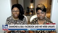 "Does social media hate black conservatives? Facebook determined the power duo Diamond and Silk were ""unsafe for the community"" and began suppressing their exposure inadvertently and hilariously causing the ultimate Streisand […]"