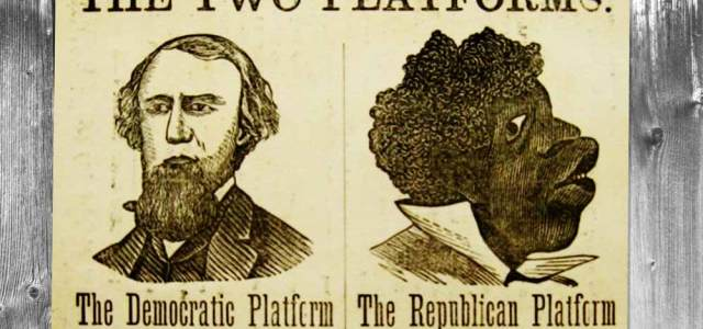 Was the Republican Party created to abolish slavery? Yes. The Republican Party created to abolish slavery. There is much evidence to support this. Abraham Lincoln was a Republican. What else […]