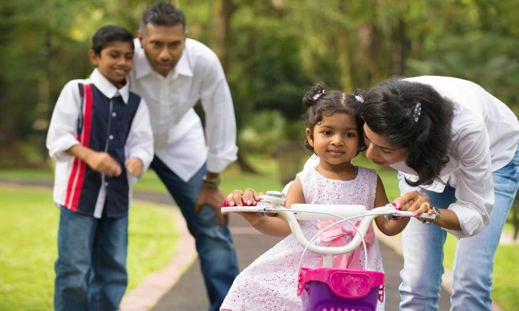 teaching children to be successful activities at home