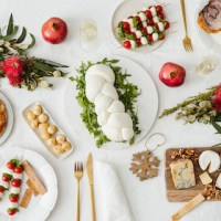 That's Amore Cheese releases Christmas hampers & products