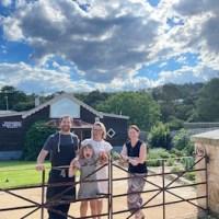 Interview: Lochiel House – under new management