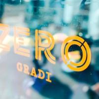 Zero Gradi opens at Crown Melbourne