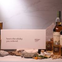 Whisky Loot × Diageo 2020 Special Release Packs