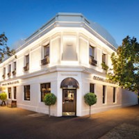 O'Connell's Hotel to welcome back esteemed Michelin star Chef Greg Malouf for two special events this September