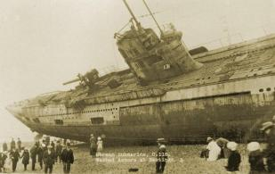 historical-photos-pt3-german-uboat-hastings