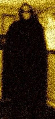 The 'Other' Amityville Ghost Photo