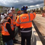 Bouygues UK recruits first higher education students as Ambassadors for its Cardiff Innovation Campus project