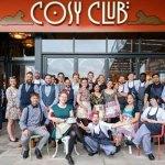 Cosy Club Mermaid Quay raises over £1,100 for charity