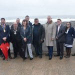 New £3m sea defences officially opened in Porthcawl