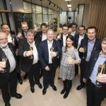 £100m deal for Welsh manufacturer rubber-stamped