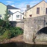 Covid-19 update from Bridgend County Borough