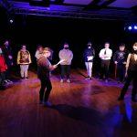 Valleys learners take part in digital Shakespeare festival