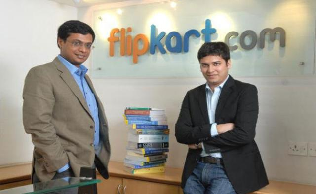 success story of ecommerce company flipkart some intersting facts